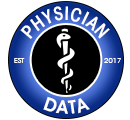 Physician Data Logo